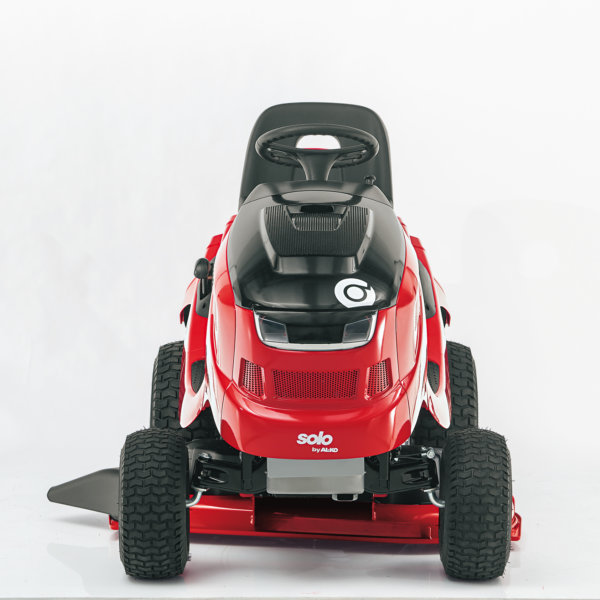 Traktor T22-111.7 HDS-A V2 COMF. Solo by AL-KO