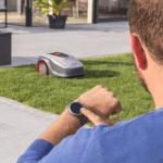 Robot koszący AL-KO Robolinho 500W 119925