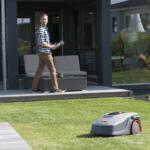 Robot koszący AL-KO Robolinho 500E 119950