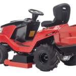 Traktor koszący T22-110.0 HDH-A V2 Solo by AL-KO