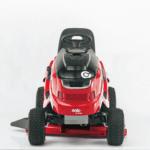 Traktor ogrodowy T22-111.7 HDS-A V2 Comfort Solo by AL-KO