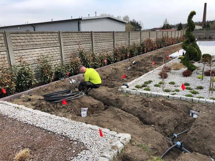 Giardini realizacje - ogrody naszą pasją.